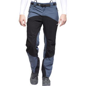 Directalpine Mountainer Pants Men greyblue/black